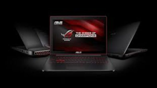 ASUS ROG Strix GL502VS: this VR-ready laptop will blow your mind (2019)