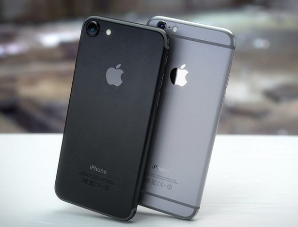 iPhone 7's Piano Black to replace Space Gray