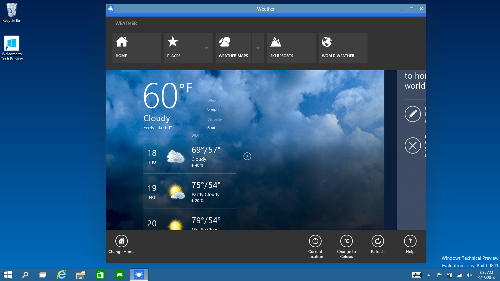 Windows 10 Universal Apps are only the beginning (2019)