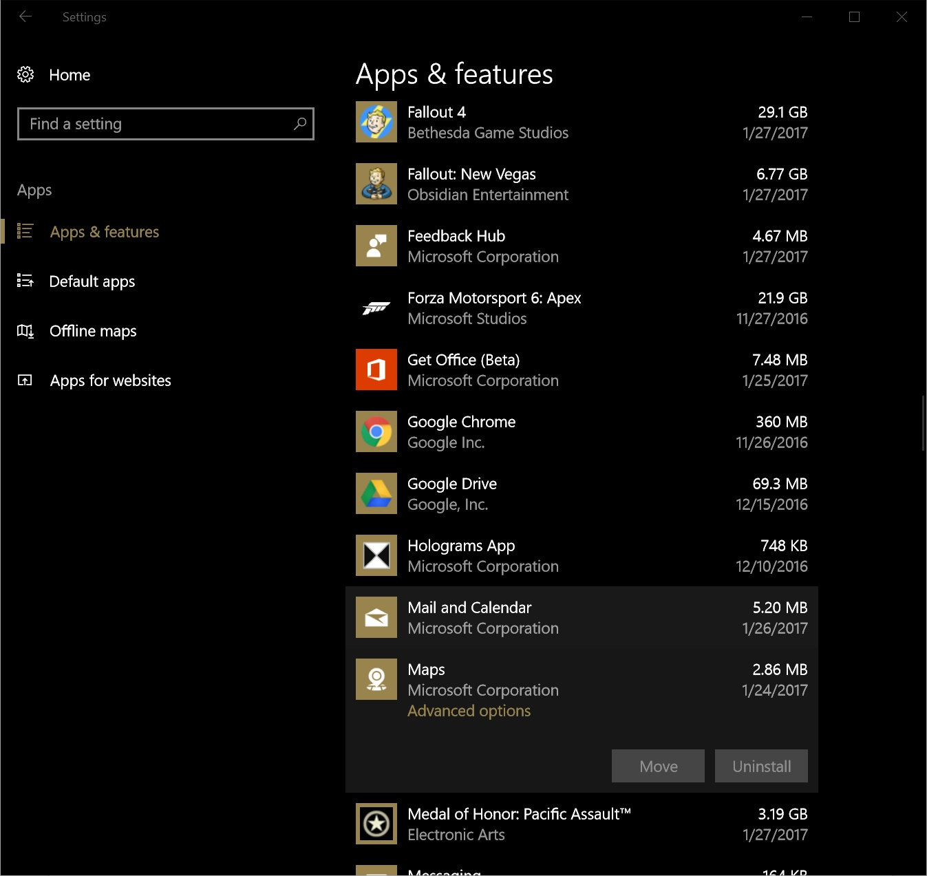 Latest Windows 10 Preview Build keeps insiders from removing