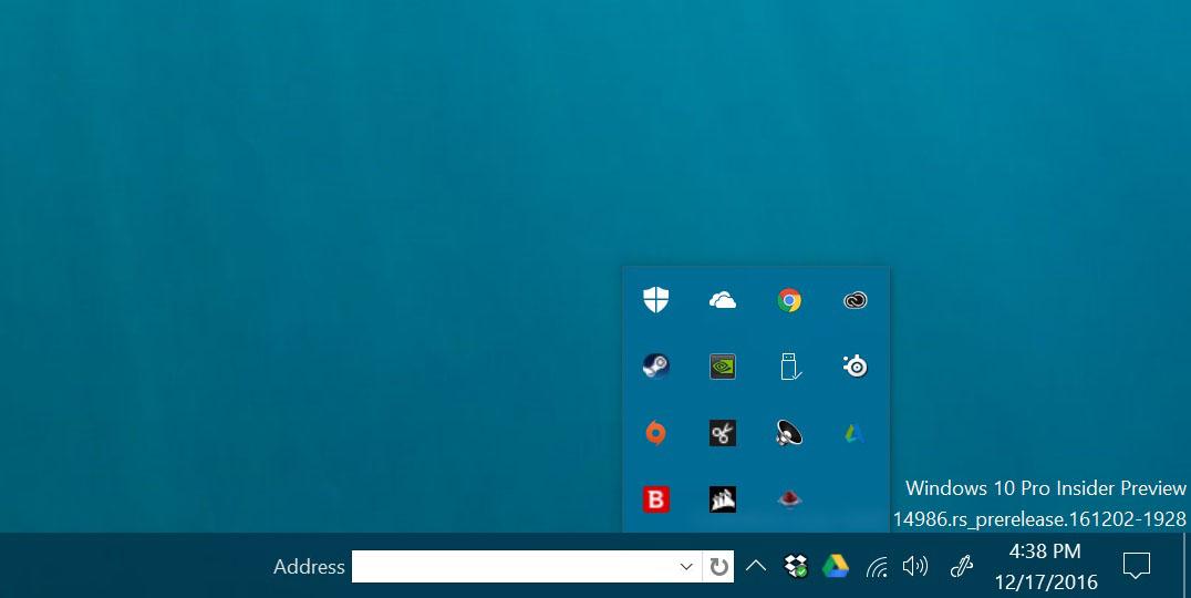 Synchronize your Windows 10 device's Default folders on