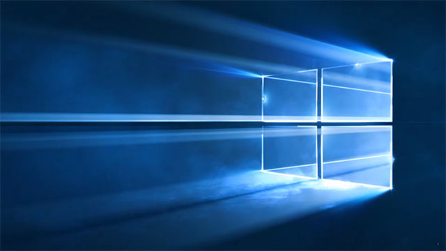 The New Windows 10 Wallpaper May Not Reach Bliss