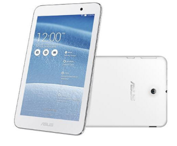 ASUS MeMO Pad ME176CX-A1-WH 7 Inch Tablet Android 4.4 16GB 1GB RAM White