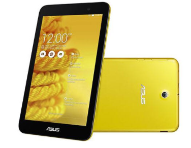 ASUS MeMO Pad ME176CX-A1-YL 7 Inch Tablet Android 4.4 16GB 1GB RAM Yellow
