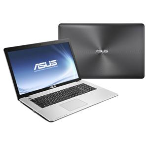 "ASUS X750JB-DB71 17.3"" Laptop 2.4GHz 8GB 2TB W8"