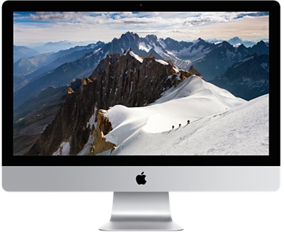 Apple iMac with Retina 5K display Z0QX00DEM Arabic Wireless Keyboard