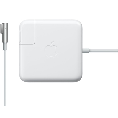 MC556LL/B Apple MagSafe Power Adapter (for 15- and 17-inch MacBook Pro)