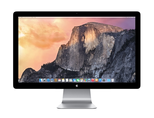 Apple Thunderbolt Display MC914LL/B