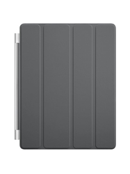 Apple iPad Smart Cover  Light Gray MD307LL/A
