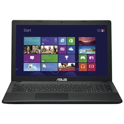 Asus D550MA-DS01 Laptop Front