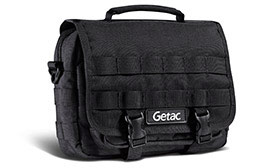 Deluxe Soft Carry Bag GBG003 for Getac T800