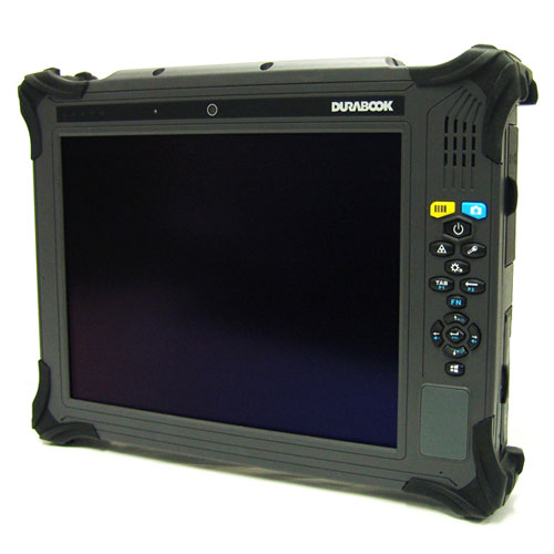 Durabook TA10 Fully Rugged Tablet ET10I154BM37J12