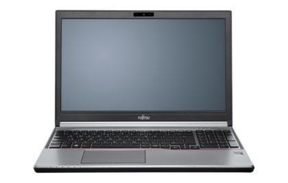 fujitsu e754 lifebook laptop beqah30000daaaky 8gb 320gb 2