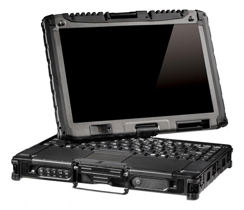 Getac V200 Fully Rugged Convertible VTN103