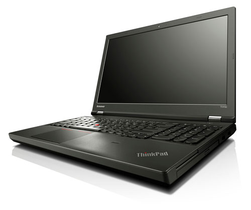 Lenovo ThinkPad T540p 20BE0085US