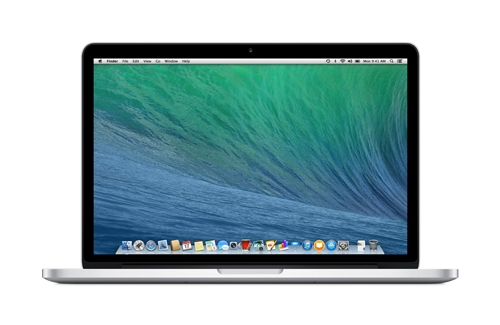 Apple Mac Book Pro 13 Inch Retina ME866LL/A