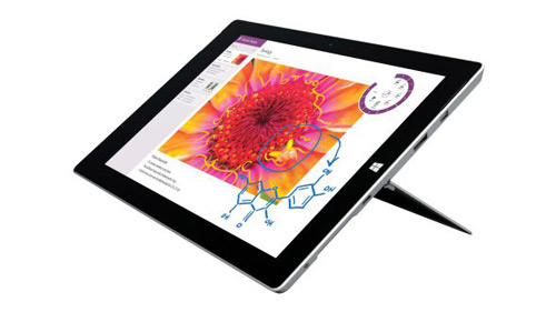 Microsoft Surface 3 LC5-00001