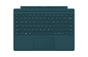 Microsoft Surface Pro 4 Type Cover R9Q-00006