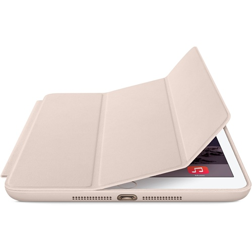 iPad mini 2 Smart Case - Soft Pink MGN32ZM/A