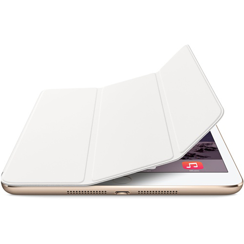 iPad mini 2 Smart Case - White MGNK2ZM/A