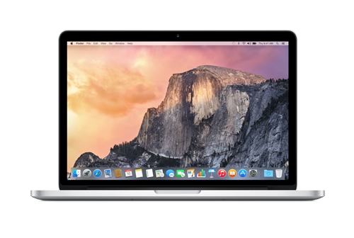 Apple Mac Book Pro 13 Inch Retina MGX92LL/A