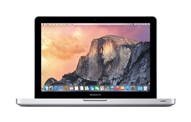 Apple Mac Book Pro 13 Inch MD101LL/A Display