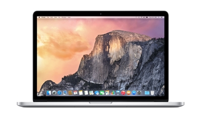 Apple Mac Book Pro 13 Inch Retina MGXA2LL/A