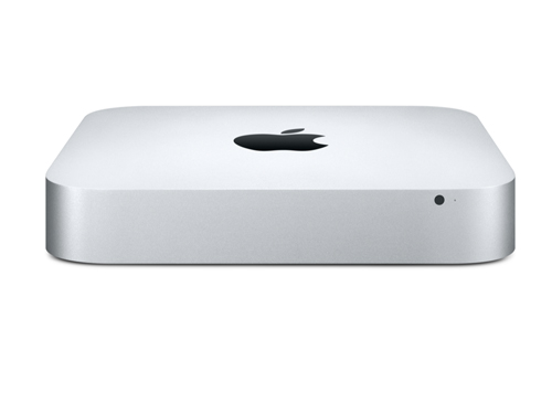 Apple Mac Mini MD387LL/A Front