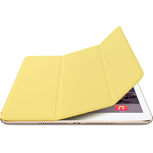 iPad Air Smart Cover - Yellow