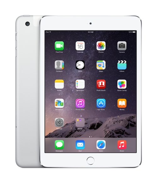 Apple iPad Mini 3 MH3M2LL/A