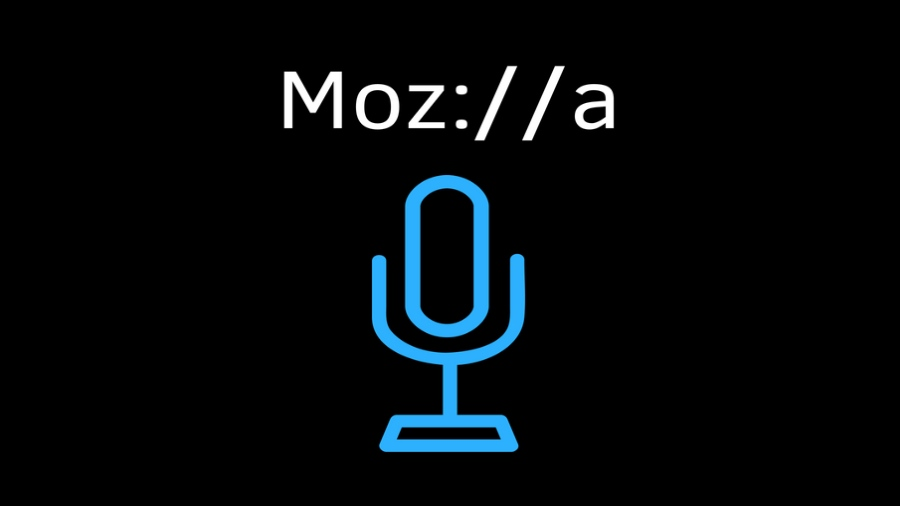 Mozilla is working to bring VR and voice control to internet browsing