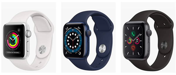 Shop for Apple Watch