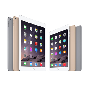 Apple iPad Air 2 On Sale at Portable One