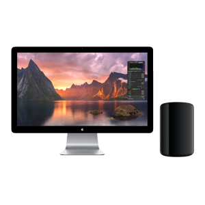 Apple MacPro Desktop