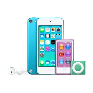 Apple iPod On Sale On Line