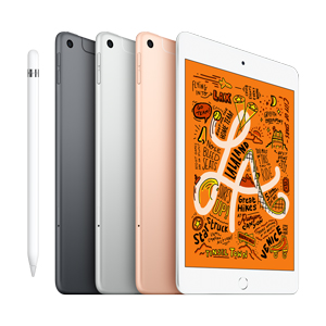 Apple iPad Mini 5 Retina Display on sale (Early 2019)