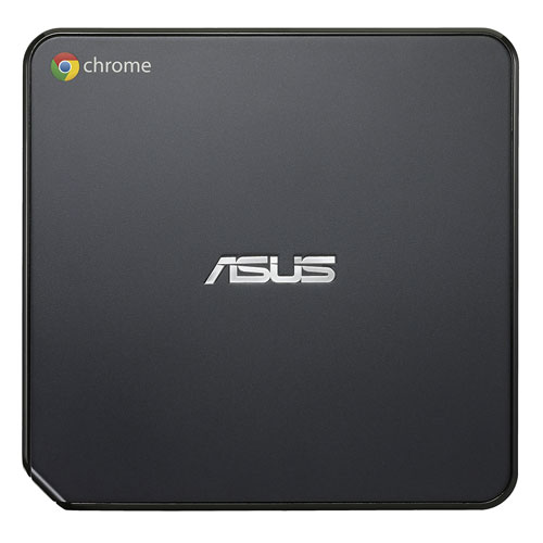 ASUS Chromebox PC