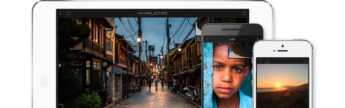 Adobe Photoshop Lightroom free for android users, after free