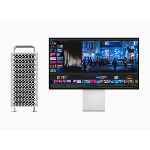 Fall 2019 Apple Mac Pro