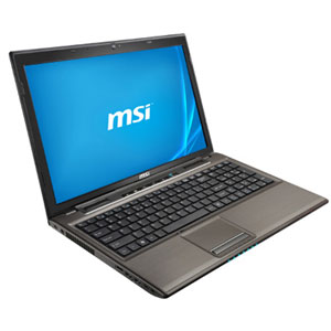 MSI C Series Laptops