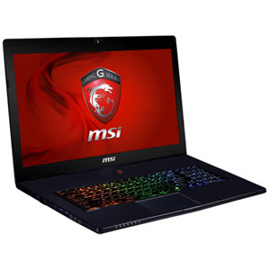 MSI G Series Laptops