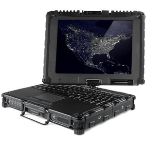 Getac Laptops