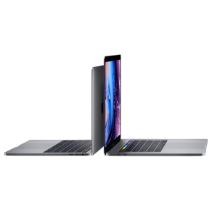Apple MacBook Pro Retina 13 inch and 15 inch