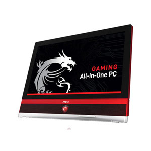 MSI AG Series All-in-One PC
