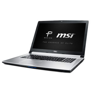 MSI Prestige Series Laptops