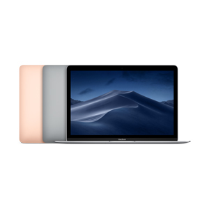 Apple MacBook April 2016