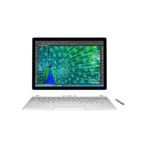 Microsoft Surface Book On Slae