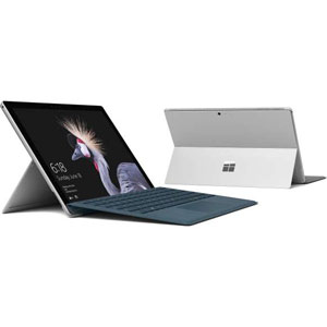 ​The new Microsoft Surface Pro (aka, Surface Pro 5) released May 2017​