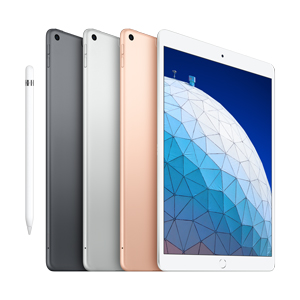 Apple iPad Air 3 Latest Model Spring 2019