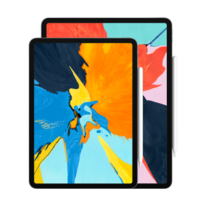 Apple iPad Pro 11 and 12 inch 2019